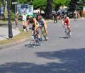 Jan Niezbędny i Susz Triathlon 2013