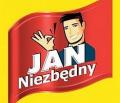 Złoty Laur Konsumenta dla marki Jan Niezbędny po raz drugi!