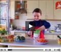 Reklama Jan Niezbędny – Torebki do gotowania w kuchence mikrofalowej