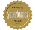 Dobry Produkt 2011 i Superbrand 2012 dla Jana Niezbędnego!