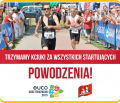 Jan Niezbędny ponownie dopinguje zawodników EuCO Susz Triathlon 2015!
