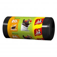 Worki Easy Pack czarne 20l