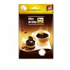 Filtry do kawy 50szt. rozm.2