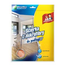 Ścierka z mikrofibry do podłogi