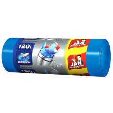 Worki Easy Pack niebieskie 120l