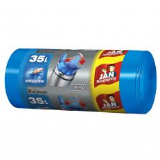 Worki Easy Pack niebieskie 35l